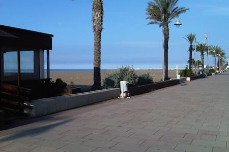 Apartamento playa Sant Salvador Comarruga - Coma-ruga - 公寓