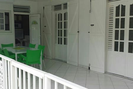 Vivre en colocation - Ház