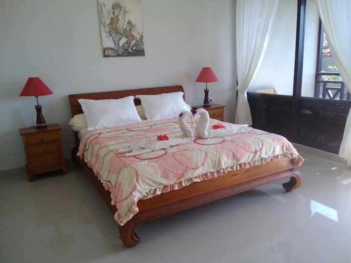 Ceningan Island Resort