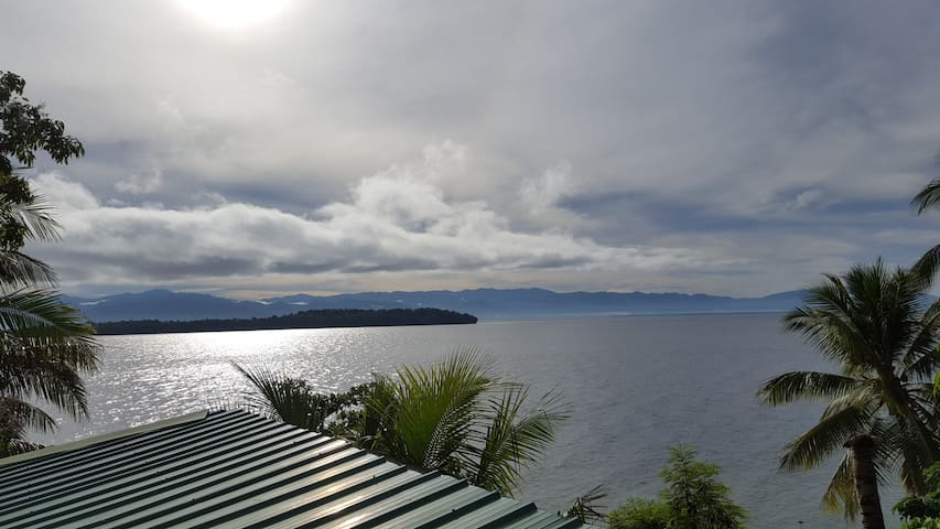 Balet Samal Rest House-Superb Beach View - Island Garden City of Samal - Haus