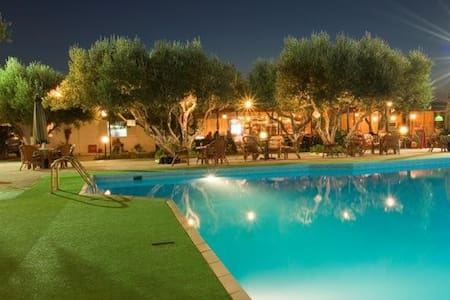 Kritikos Asteras - Analipsi - Bed & Breakfast