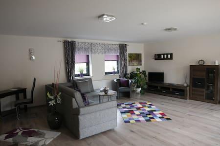 Apartment Filicitas - Stangerode - Mobilyalı daire