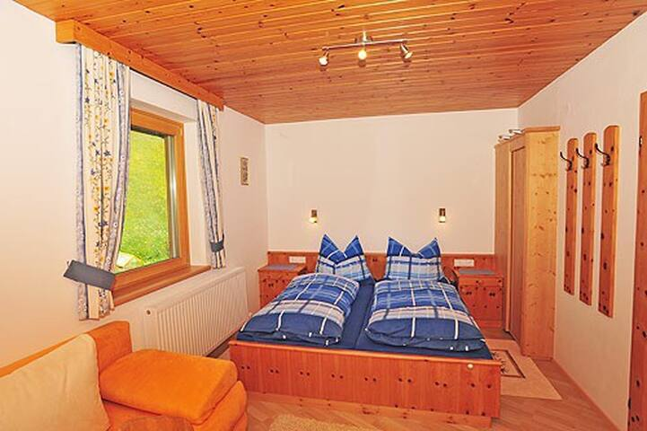 Haus Waldrast - ski amade - Filzmoos - Apartment