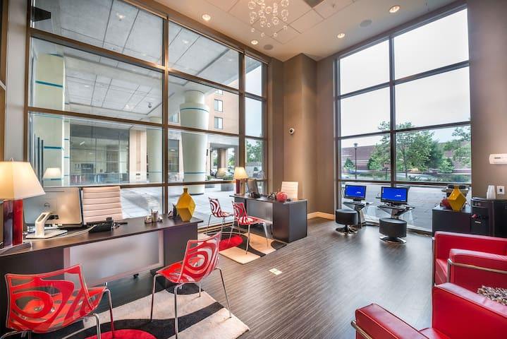 Modern Millennial DC Apartment - Hyattsville - Apartament