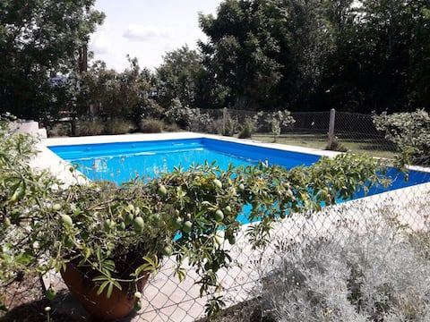 La Carlota - Beautiful house