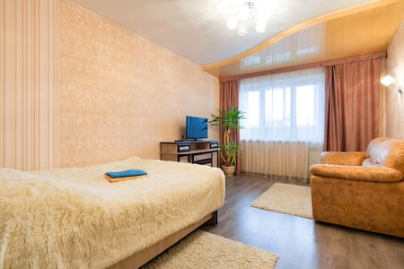 Welcome apartment-Добро пожаловать! - Vladimir - Appartement