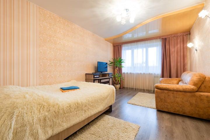 Welcome apartment-Добро пожаловать!