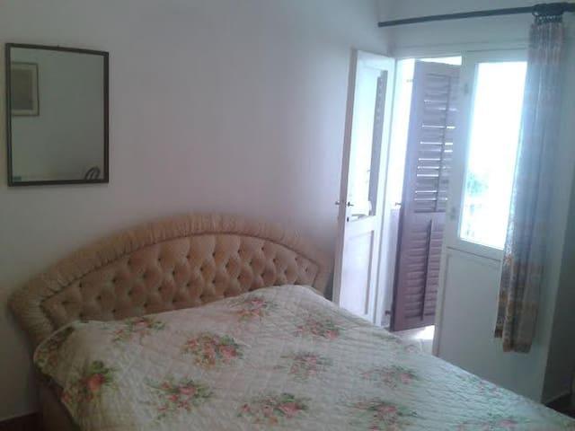 Apartments Mrvaljevic