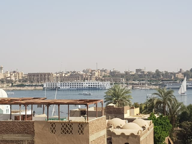 VIP Apartments Luxor - Two Bedroom 3rd floor