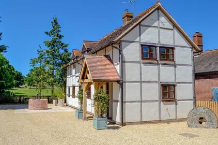 Old Pyke Cottage (UKC3423)