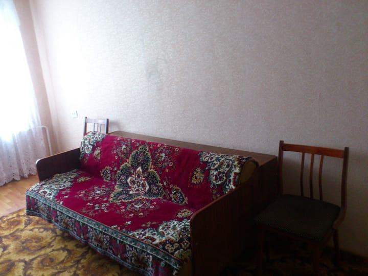 2-хкомнатная квартира в Приэльбрусье (Эльбрус)