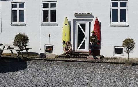 La Ola - Guesthouse