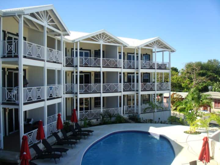 Lantana Resort, Apartment 28