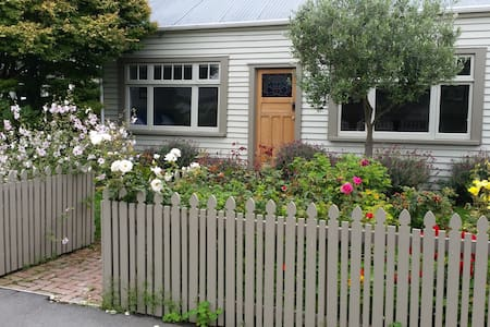 OLIVE COTTAGE, Historical Home