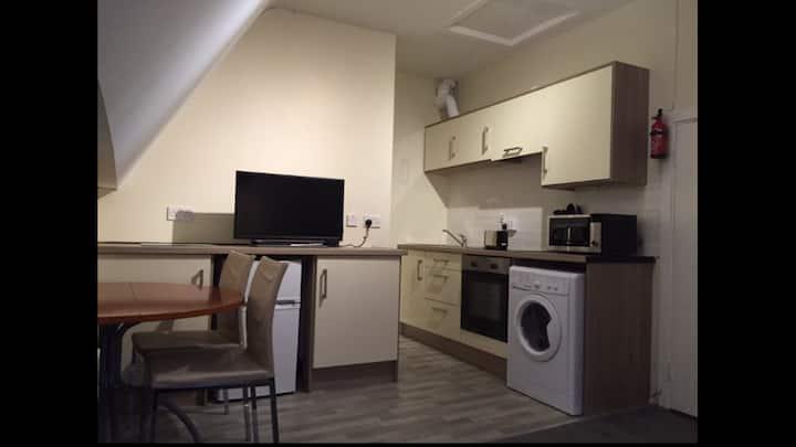 Cork City Centre Apartment