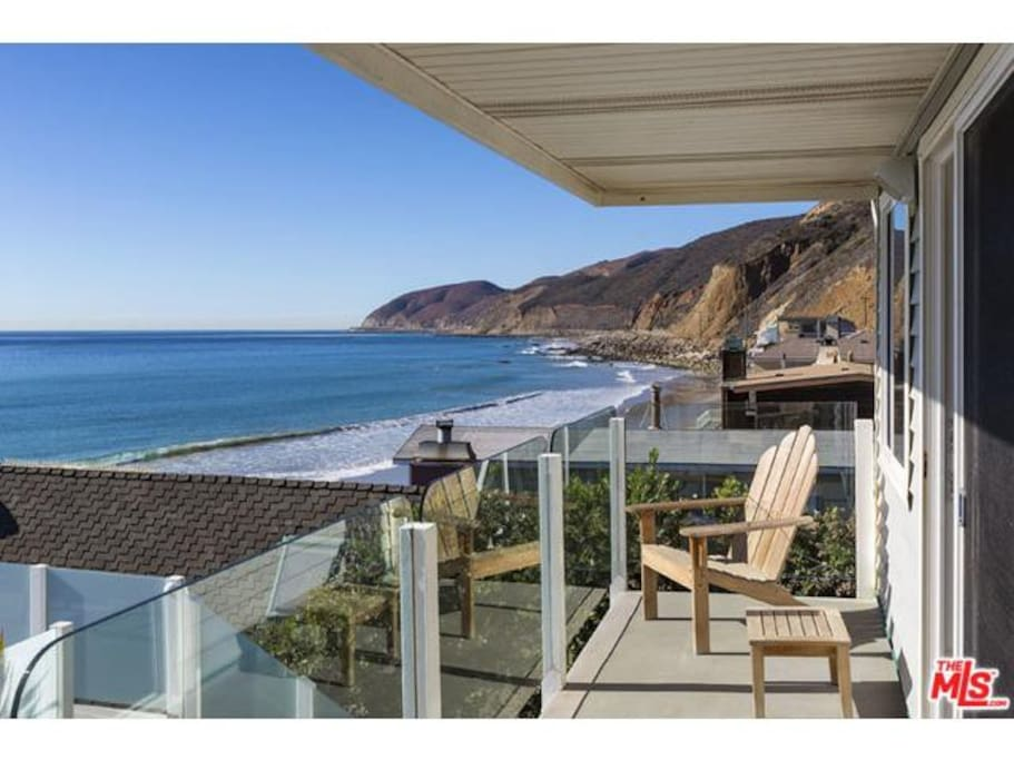 Seabreeze 2 beautiful malibu beach house houses for for Malibu house for rent