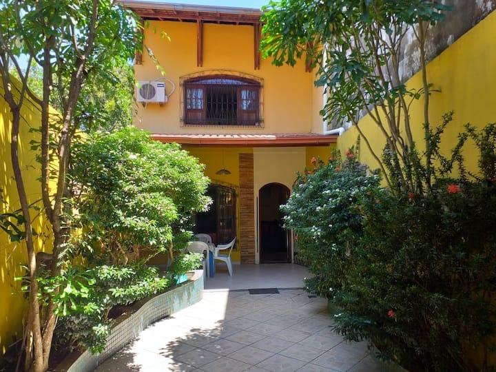 Ótima opção de hospedagem em área nobre de Belém