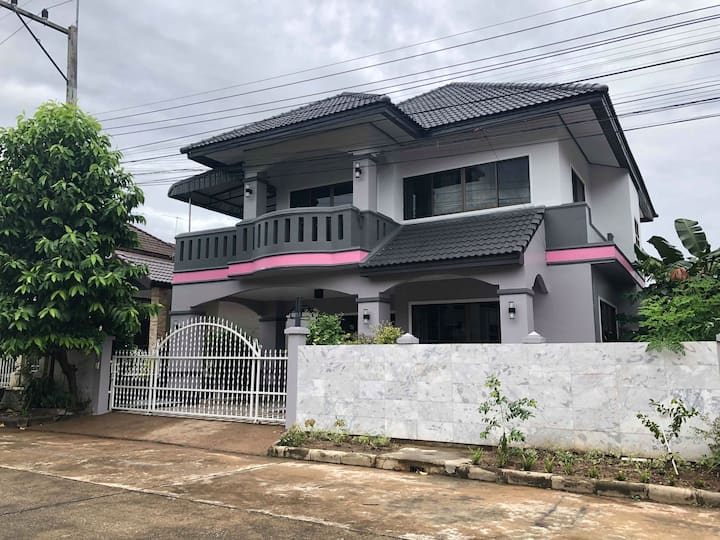 Nitcha House