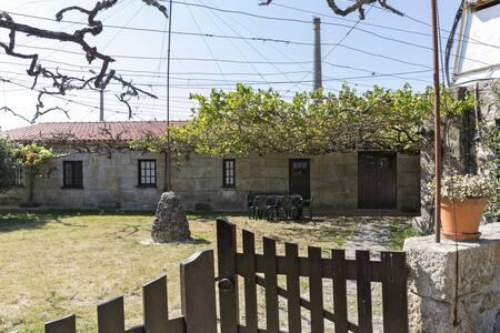 Casa Rural Santa Marta Portuzelo - Santa Marta de Portuzelo