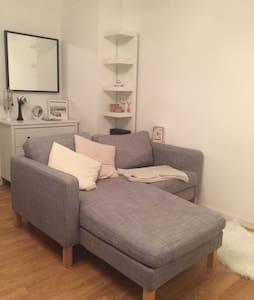 Cozy Apartment with a lovely garden - Fürth