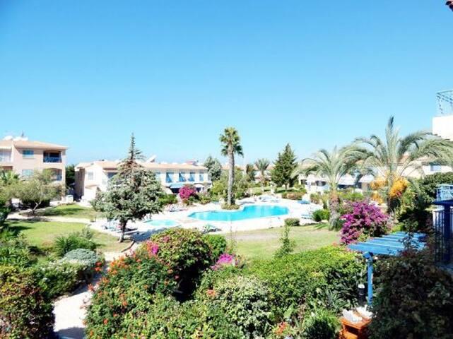 Paradise Gardens Paphos Cyprus