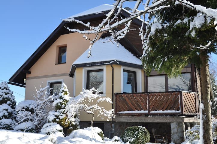 Cute home located between Maribor and Pohorje *** - Pivola - Apartamento