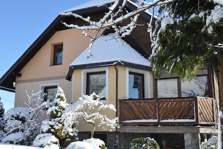 Cute home located between Maribor and Pohorje *** - Pivola