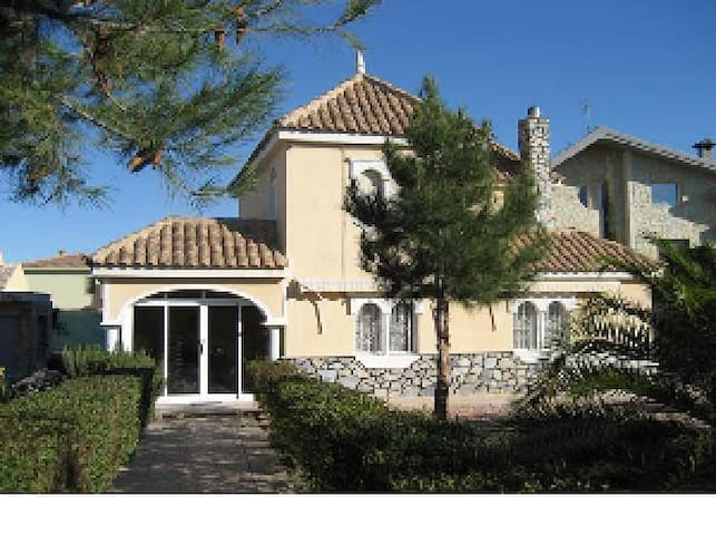 Chalet en Alicante - Sant Joan d'Alacant - Casa