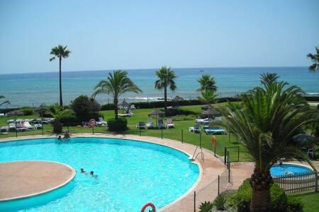 Superbe appartement Costa Del Sol Marbella - La Cala de Mijas - 公寓