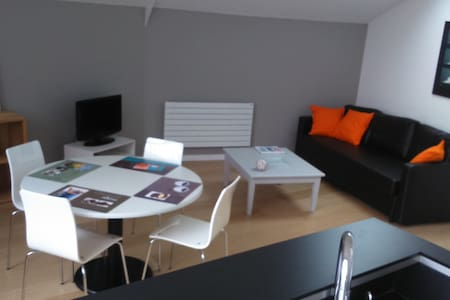 Appartement La Moggy - Armentières - Apartment