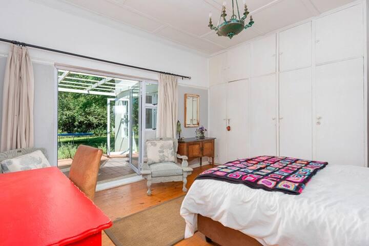 Sarah's place garden room
