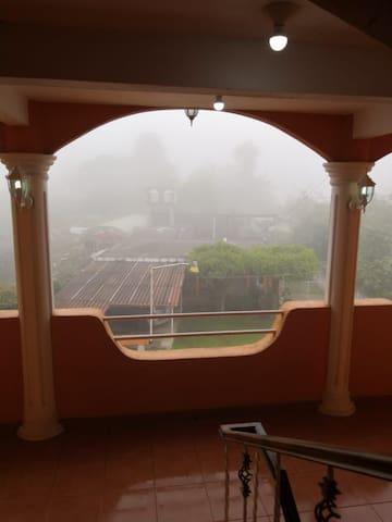 Habitación doble en Hotel en Huauchinango, Puebla