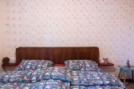Tešnak, domačija doživetij - Meta - Hotavlje - Apartamento