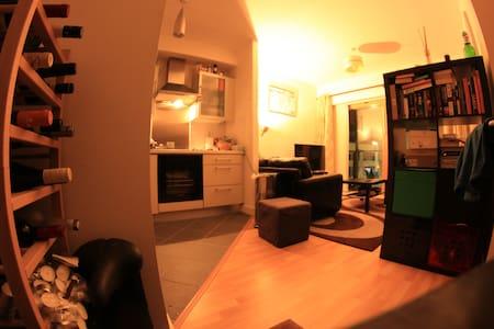 Nice apartment in Dublin city centre - 都柏林