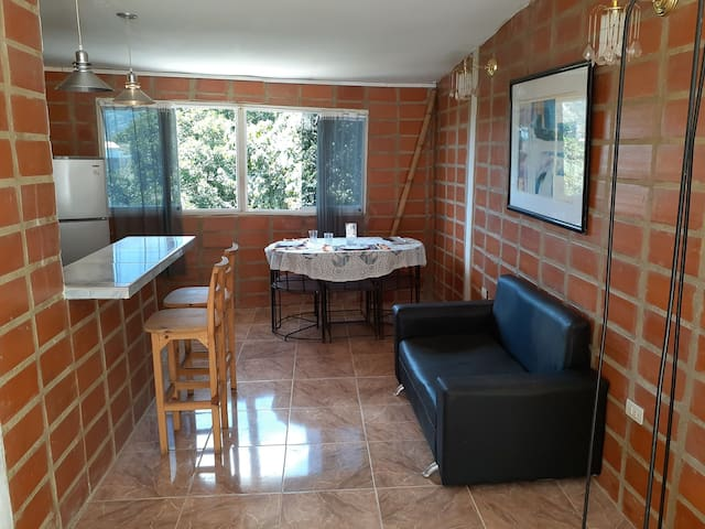 Caracas Aparto Suites 132, CA. EL HATILLO Suites 9