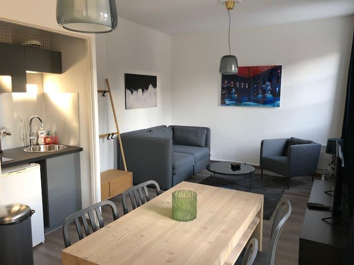 Studio au coeur d'Angoulême