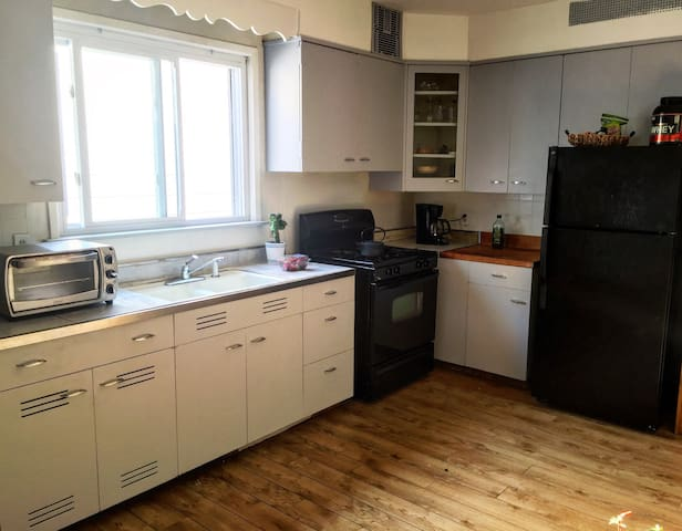 Vacation Rental - Summer Apartment Complex - Chicago - Leilighet