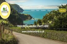 Pet & Cycle Friendly Bed Breakfast Dartmoor Devon