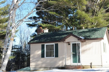 Lil' Knotty Pine - Wilmington - Zomerhuis/Cottage