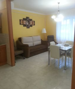 Szinva Apartman - Miskolc központjában - Miskolc - Apartment