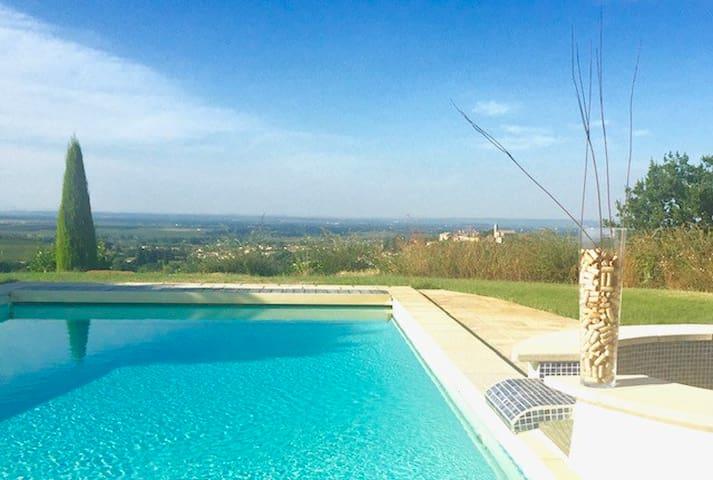Villa Marea - Parenthèse inattendue