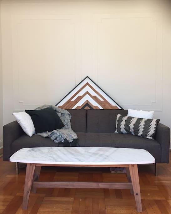 Sofa/convertible sofa