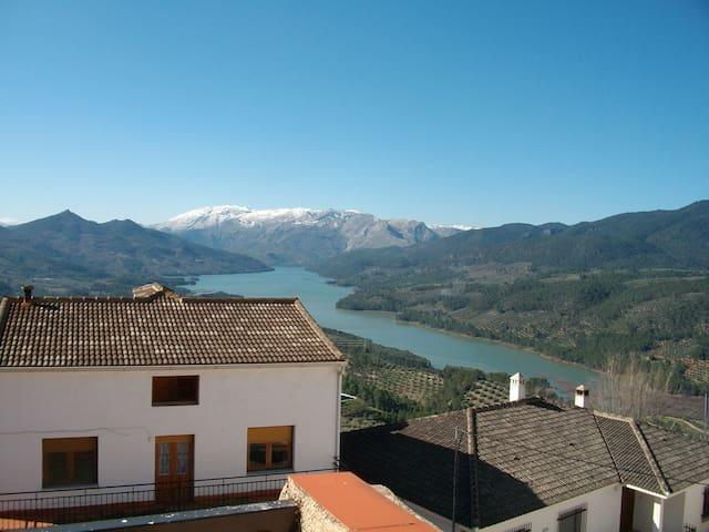 Hostal-rural El Mirador