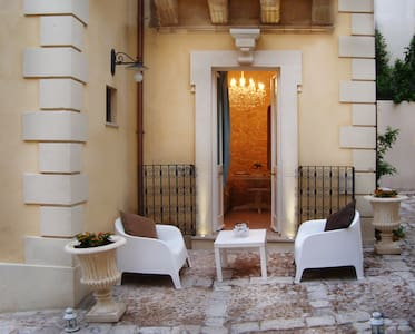 LA SUITE LUXURY - Noto