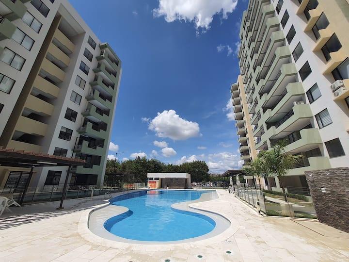 Acogedor apartamento en Ricaurte- Girardot