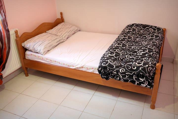 1ο δωμάτιο