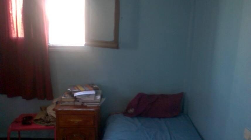 Petit logement pour 2 personnes - Fes - House