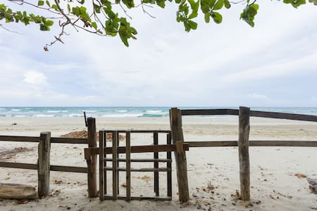 Borneo seaside lodge - Tuaran