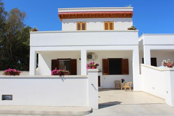 Apartment Gallipoli - Torre Suda - Apartmen