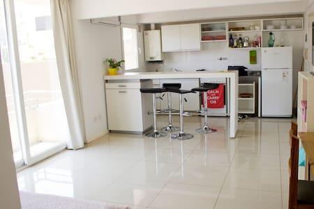 Monoambiente luminoso y practico en beccar - Béccar - 公寓